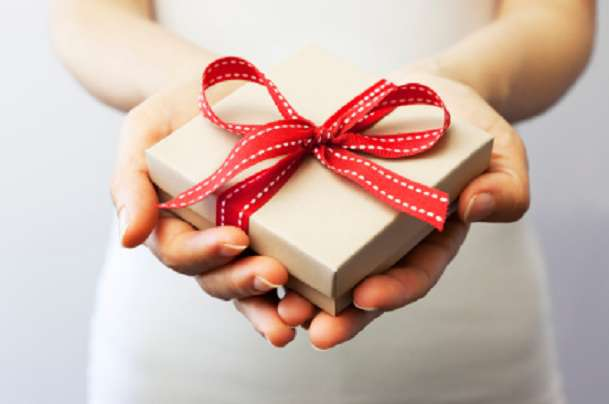 How To Choose The Perfect Gift-K30