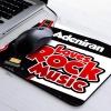 Personalised Rocker Mousepad