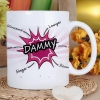 Star Bust Personality Mug for Her