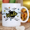 Star Bust Personality Mug for Him