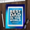 Best Dad iPad Notebook