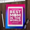 Best Mom Notebook