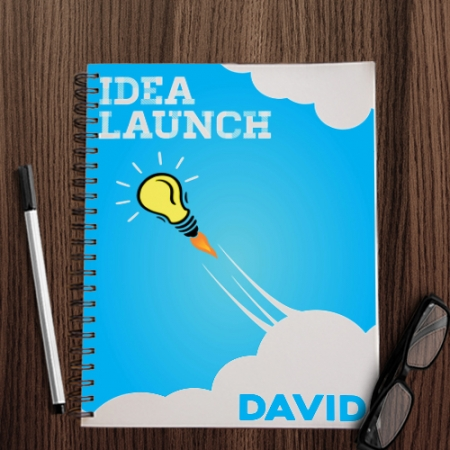 Idea Launch Notebook