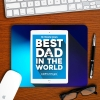 Best Dad Mousepad