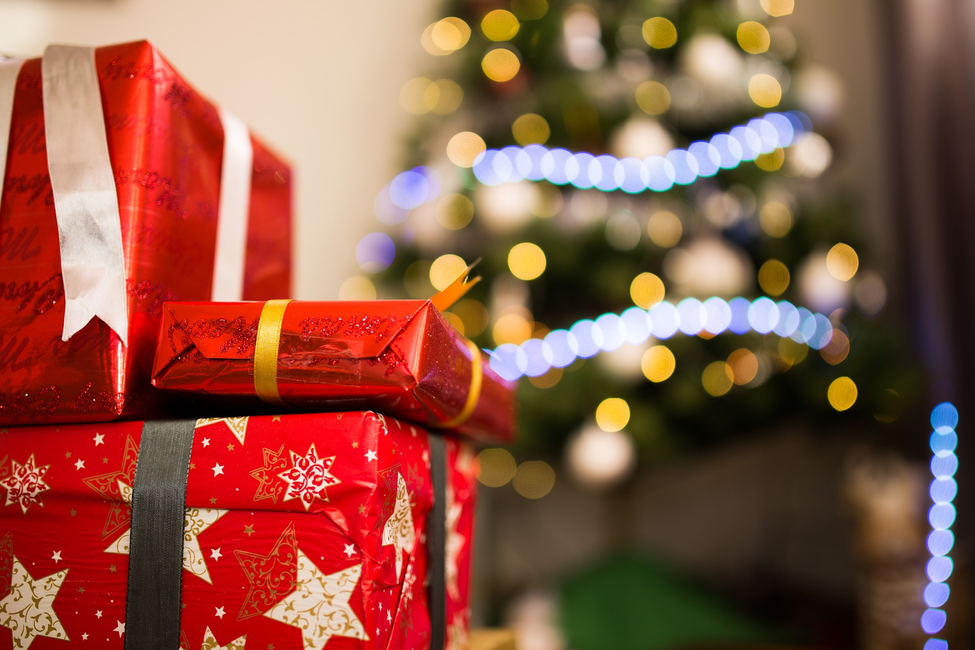 The Significance Of Christmas Gifts