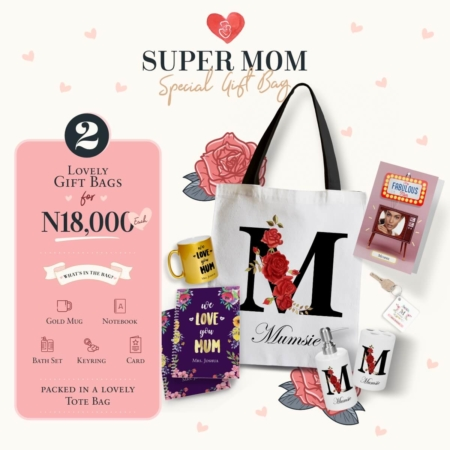 Supermom Special Gift Package